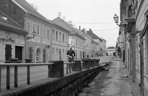 Novi Sad, grad sa dva lica prethodnih nedelja
